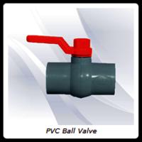 Pvc Ball Valve in Coimbatore