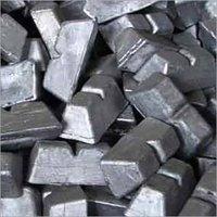 Aluminium Notch Bars