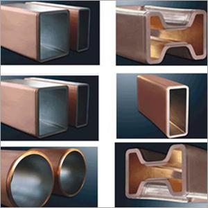 Copper Mould Tube