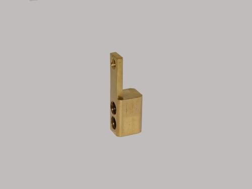 Brass Energy Meter Terminal
