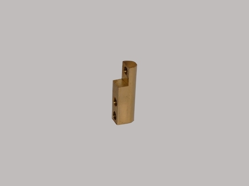 Brass Terminal For Energy Meter