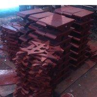 Boiler Dumping Grate Spares - 01.
