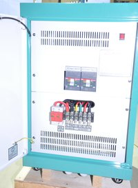 220v Single Phase To 380v Three Phase Converter