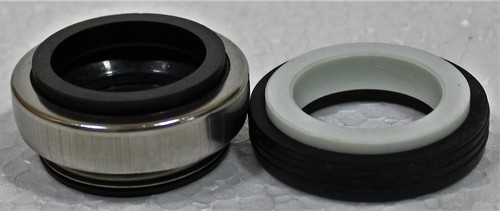 Close Type Mechanical Seal