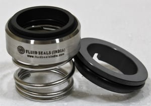 Conical Mechanical Seal