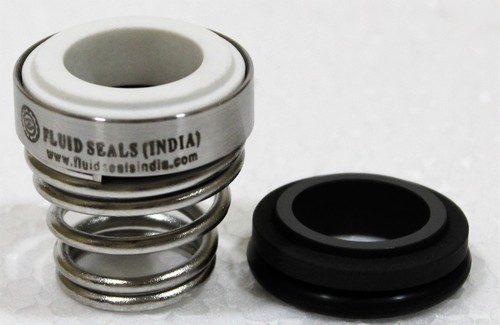 J Type Mechanical Seal