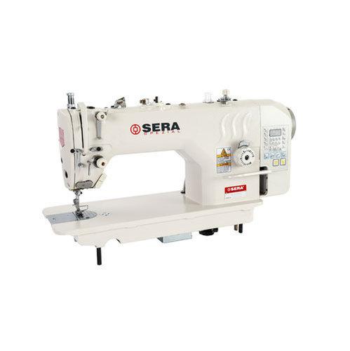 Single Needle Lockstitch Direct Drive Ubt Sewing Machine