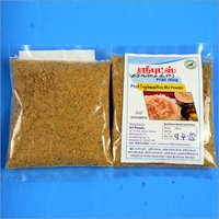 Organic Moringa Leaves Rice Mix Powder
