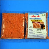 Organic Coconut Rice Mix Powder