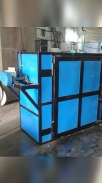 Industrial Tray oven