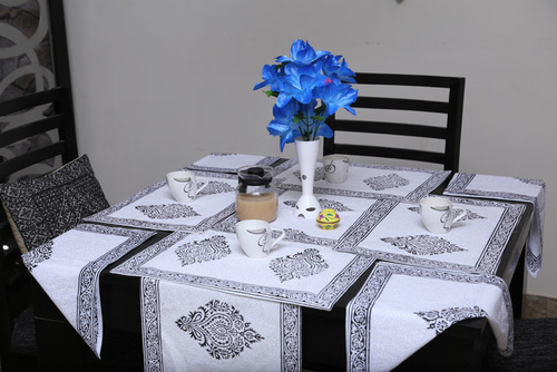 Cotton Table Mats