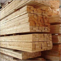 Timber Wood size