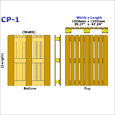 CP Pallet