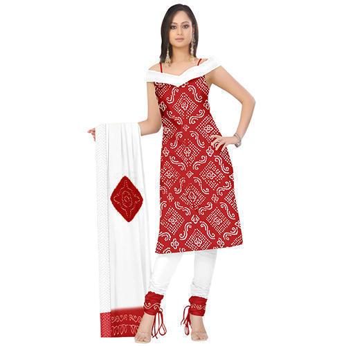Bandhani Dresses