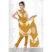 Bandhani Fancy Suit
