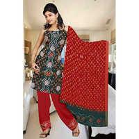 Bandhani Fancy Designer Suit