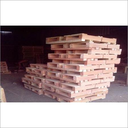 Jangal Wood Pallet