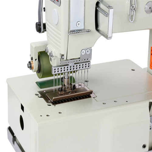 Multiple Needle Chainstitch Sewing Machine