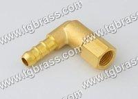 Brass Revolving LPG Stove Nozzle