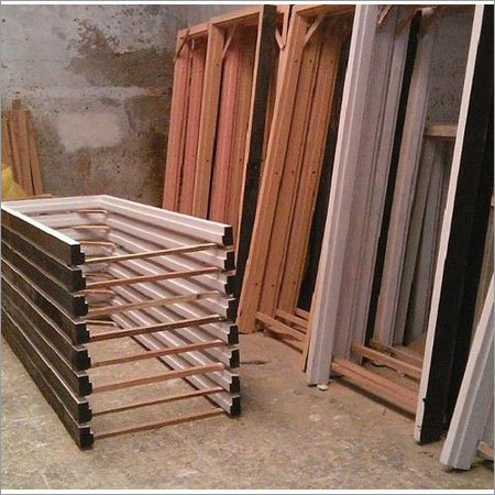Malaysian Wood Door Frame