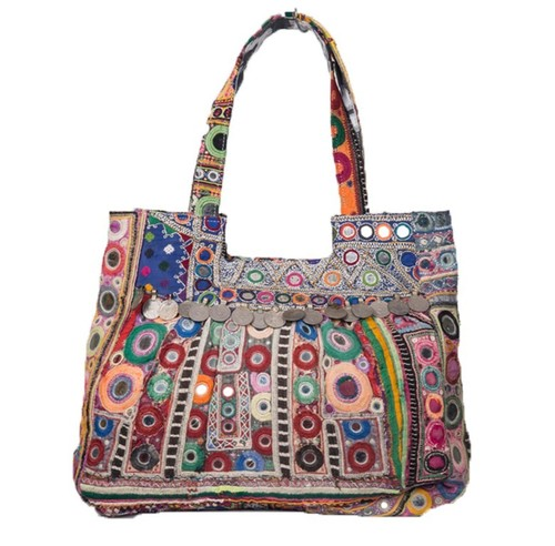 Vintage Banjara Bag