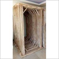 Teak Wood Door Frame