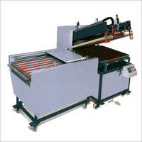 Atom Screen Printing Machine