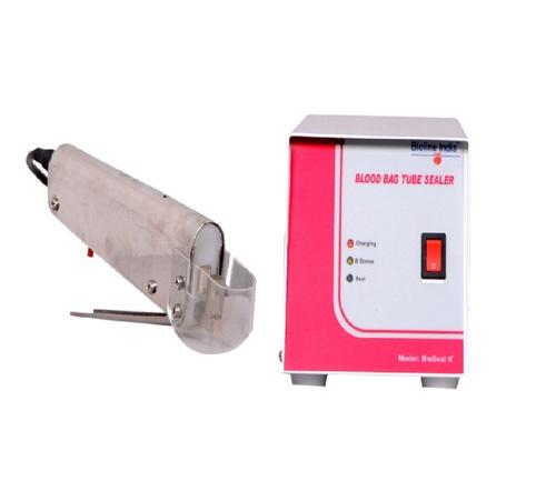 Portable Blood Bag Tube Sealer