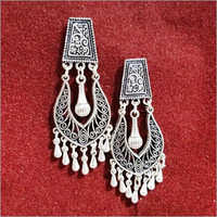 Ladies Expression Earring
