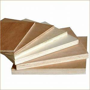 Densified Plywood