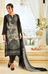 Surat sethnic dealer suits in dark dull colors pakistani style