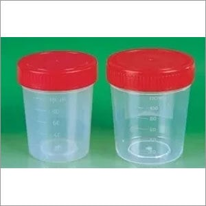 Urine Culture Bottle
