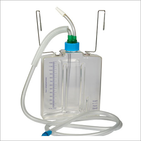 Chest Drainage Bottle