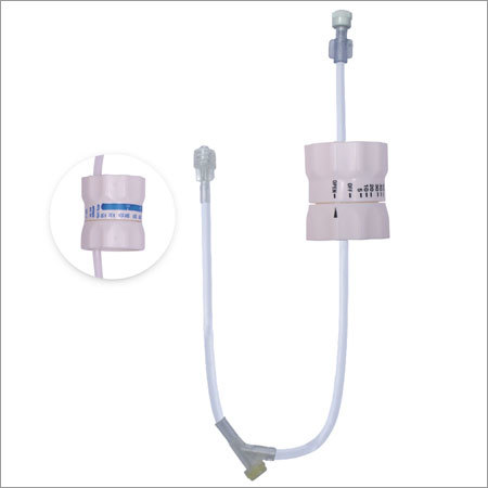 Iv Flow Regulator Extension Set