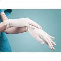 Latex Surgical Rubber Gloves