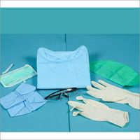 Hiv Protection Kit