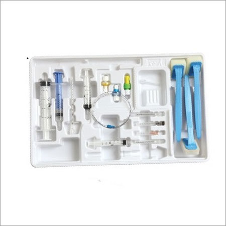 Epidural Catheter Kit