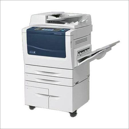 Xerox 5855 Photocopier Machine