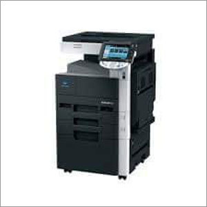 Konica Minolta 363 Photocopier Machine