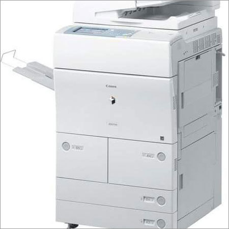 Canon 5075 Photocopier Machine