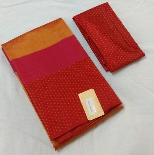 Satvik Silk Saree