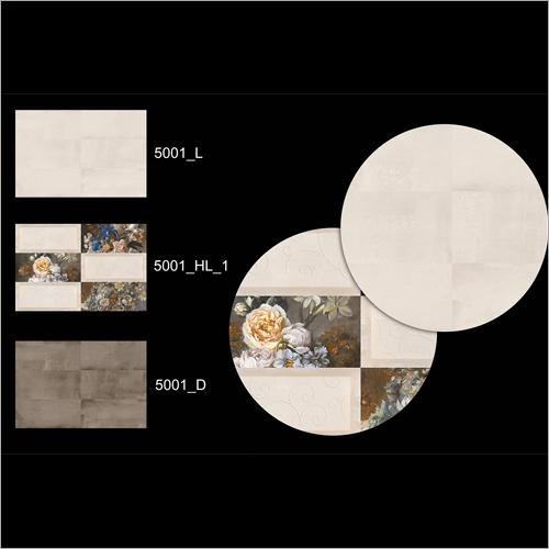 12 x 18 mm Kitchen Matt Series Wall Tiles