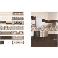750 x 250 MM Digital Wall Tiles
