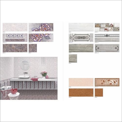 750 x 250 MM Digital Wall Tiles