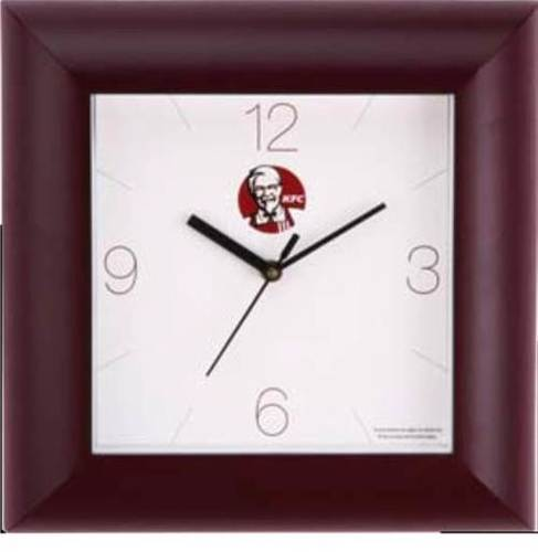 KFC WALL CLOCK