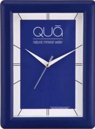 QUA WALL CLOCK