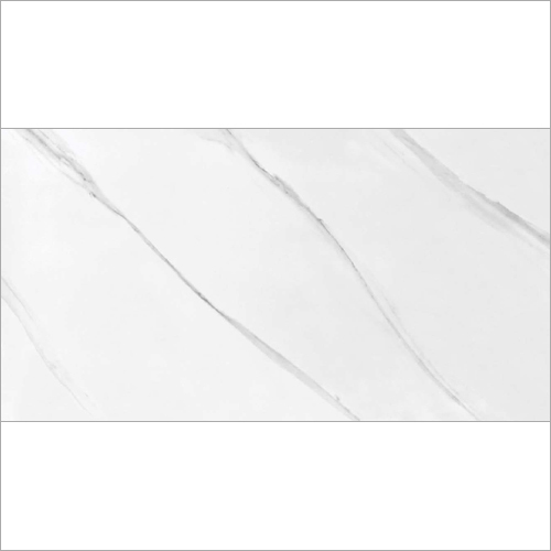 600 x 1200 Alaska White Floor Tile