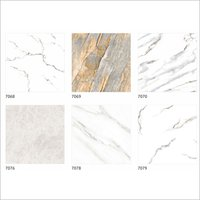 396 x 396 MM Glossy Finish Floor Tiles