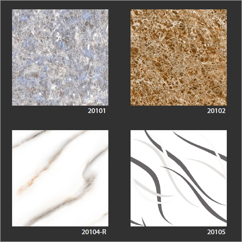 500 x 500 mm Digital Ceramic Floor Tiles