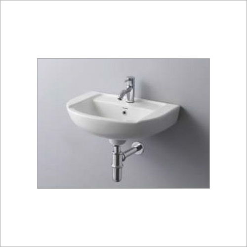 Alfa - Wall Mounted Basin
